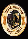 Hook Norton First Light (Cask)
