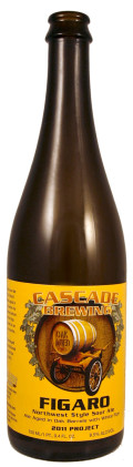 Cascade Figaro - Sour/Wild Ale