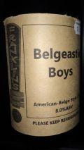 Franklins Belgeastie Boys