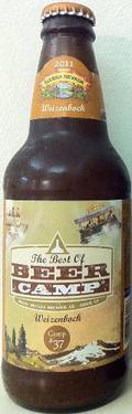 Sierra Nevada Beer Camp Weizenbock