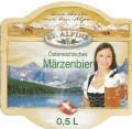 St. Alpine �sterreichisches M�rzenbier