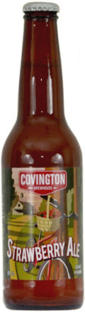 Covington Strawberry Ale