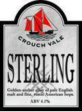 Crouch Vale Sterling - Golden Ale/Blond Ale