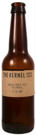 The Kernel India Pale Ale Columbus - India Pale Ale (IPA)