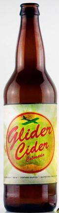 Colorado Cider Glider Cider
