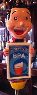 Nodding Head BPA