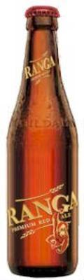 Ranga Premium Red Ale - Amber Ale