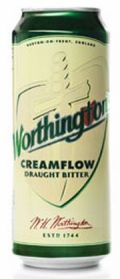 Worthington Ale/Draught/Creamflow