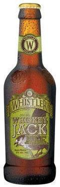 Whistler Whiskey Jack Ale