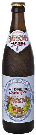 Jacob Bodenwöhrer Weissbier Alkoholfrei