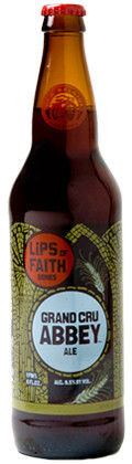 New Belgium Lips of Faith - Grand Cru Abbey Ale