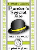 M.T. Head Punter�s Special Ale - Irish Ale