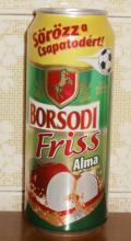 Borsodi Friss Alm�s