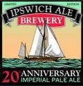 Ipswich 20th Anniversary Imperial Pale Ale