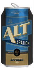 Hops & Grain Alt-eration Ale