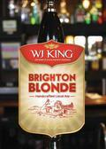 WJ King Brighton Blonde