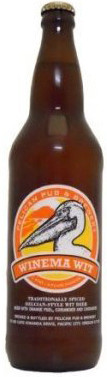 Pelican Winema Wit - Witbier
