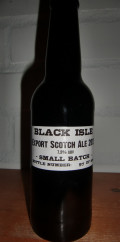 Black Isle Small Batch Export Scotch Ale (7.9%)