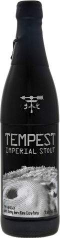 Amsterdam Tempest Imperial Stout