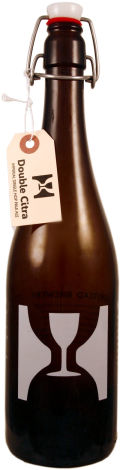 Hill Farmstead Double Citra - Imperial IPA