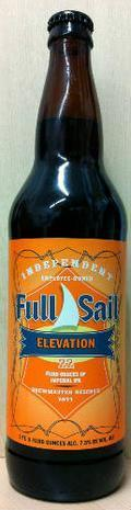 Full Sail Elevation