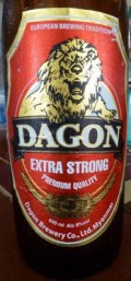 Dagon Extra Strong