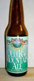 Shenandoah Old Rag Mountain Ale