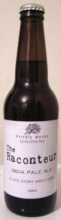 Prickly Moses The Raconteur IPA