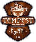 Tempest RyePA