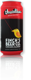Finch�s Threadless IPA