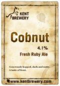 Kent Cobnut - Brown Ale