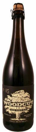 Odell Woodcut No. 05 Oak-Aged Ale