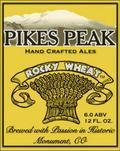 Pikes Peak Rocky Wheat