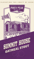 Pikes Peak Summit House Stout