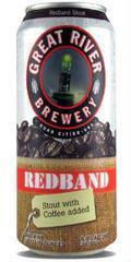 Great River Redband Stout