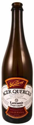 The Bruery / Lawson�s Finest Acer Quercus
