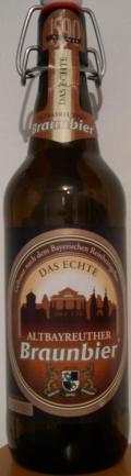 Schinner Altfranken Braunbier