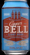 Copper Bell Light Lager