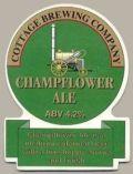 Cottage Champflower Ale - Bitter