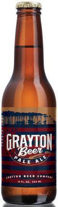 Grayton Beer Pale Ale