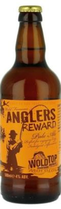 Wold Top Angler�s Reward