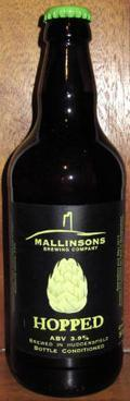 Mallinsons Hopped