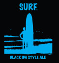 Surf Black IPA