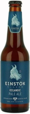 Einst�k Icelandic Arctic Pale Ale