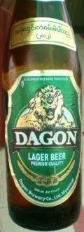 Dagon Lager Beer