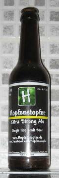 Häffner Bräu Hopfenstopfer Citra Strong Ale