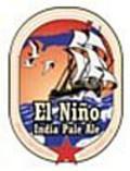 Fitgers El Nino Double Hopped IPA