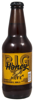 Millstream Big Honey Hefe