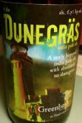 Greenbush Dunegr�s IPA