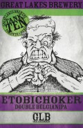 Great Lakes Brewery Etobichoker
